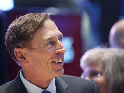 David Petraeus. Foto: Getty Images
