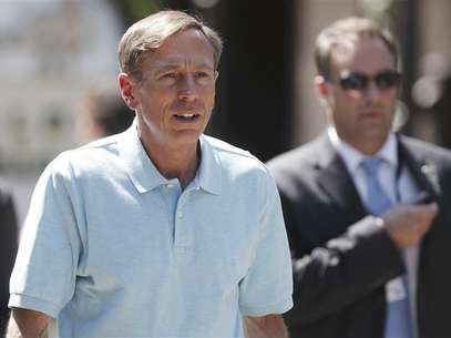 Former Director of the Central Intelligence Agency General David Petraeus attends the Allen & Co Media Conference in Sun Valley, Idaho July 12, 2012. Foto: Jim Urquhart / Reuters
