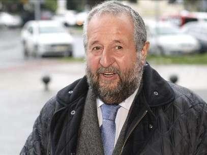 El alcalde de Lugo afronta una semana clave por la 'Operación Pokemon' Foto: Agencia EFE / © EFE 2012. Está expresamente prohibida la redistribución y la redifusión de todo o parte de los contenidos de los servicios de Efe, sin previo y expreso consentimiento de la Agencia EFE S.A.