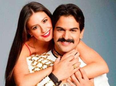 Foto: Vida de Rafael Orozco, el ídolo vallenato, se convierte en novela / Caracol TV / Terra