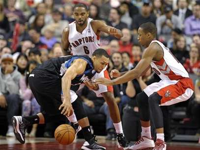 Roy no ha tenido suerte con las lesiones en ambas rodillas. Foto: Mike Cassese / Reuters