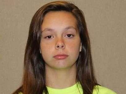 Cassidy Goodison escondió el cuerpo de su bebé en una caja de zapatos que luego metió en la cesta de la ropa sucia. Foto: Difusión