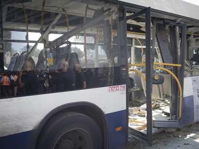 El ataque ocurrió en el octavo día de una ofensiva contra la Franja de Gaza por parte de Israel, que lanzó con el objetivo de evitar ataques de misiles desde el enclave palestino. Foto: Getty Images
