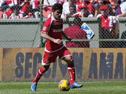 Sinha busca vencer al América y guiar a Toluca a una final más del futbol mexicano. Foto: Mexsport