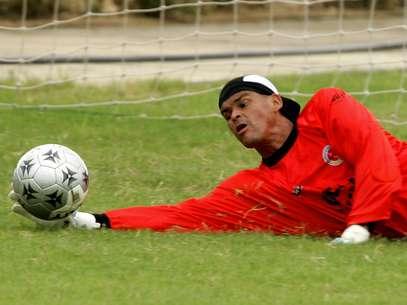 Miguel Calero, en una de sus convocatorias a Selección Colombia Foto: AFP