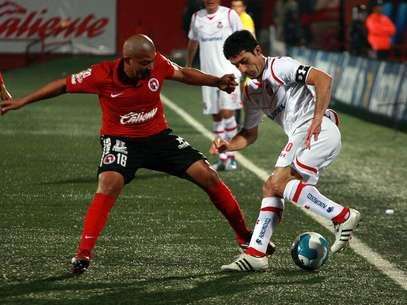 Toluca y Tijuana buscarán el título dle Apertura 2012 Foto: Mexsport
