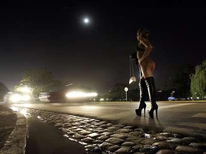 prostituta callejera numero de prostitutas getafe