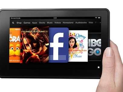 Amazon.com redujo el precio de su tableta y tuvo récord de ventas. Foto: amazon.com