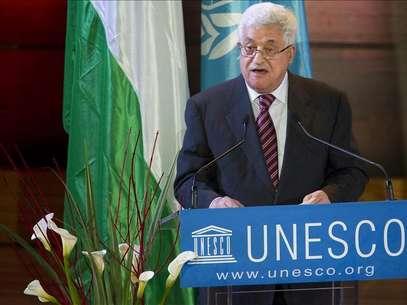 Israel se resigna ante el reconocimiento de Palestina en la ONU, según un diario Foto: Agencia EFE / © EFE 2012. Está expresamente prohibida la redistribución y la redifusión de todo o parte de los contenidos de los servicios de Efe, sin previo y expreso consentimiento de la Agencia EFE S.A.