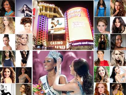 Foto: Miss Universe Organization / AP