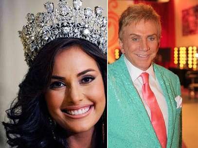 Foto: Facebook Irene Esser Miss Venezuela 2011 / Mezcalnet