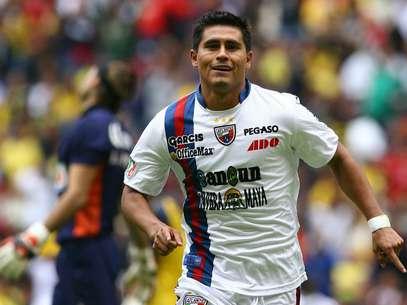 """Al parecer, 'Osvaldito' está en la mira de las """"Águilas"""". Foto: Mexsport"""