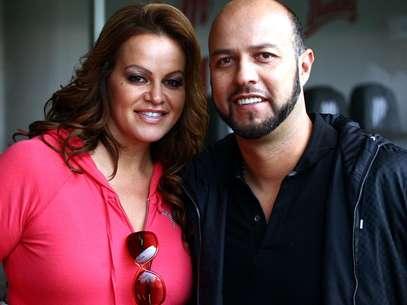 Esteban Loaizafue el último amor deJenni Rivera. Foto: Reforma