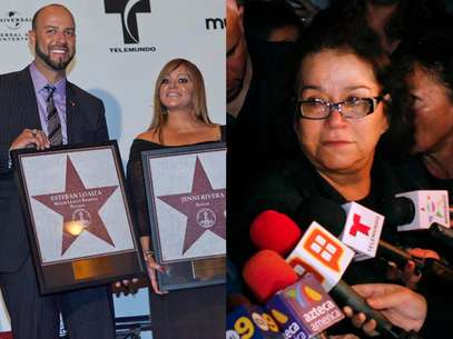 Jenni Rivera's mom: I hold no grudge against Esteban Loaiza