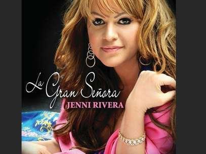 Jenni Rivera falleció el domingo 9 de diciembre en un accidente aéreo mientras viajaba de Monterrey, Nuevo León a la ciudad de México. Foto: Universal Music