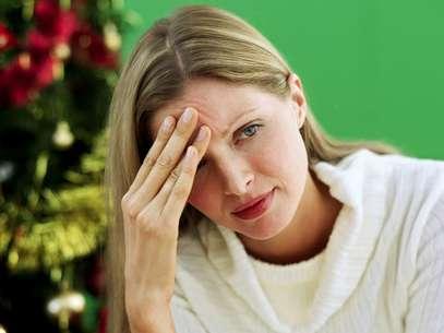 Consejos para superar el estrés de la época de las fiestas Foto: Thinkstock