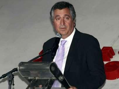 Jorge Vergara puso fin a 10 años como dueño de Chivas. Foto: Mexsport