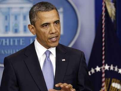 El vicepresidente estadounidense, Joe Biden, explicó que elobjetivo del Gobierno de Obama es tratar de evitar más ataques como la masacre del mes pasado en una escuela primaria de Connecticut. Foto: Getty Images