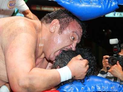 Disfruta de las mejores acciones de la Lucha Libre del Consejo Mundial de Lucha Libre (CMLL) desde la Arena México. Foto: Terra
