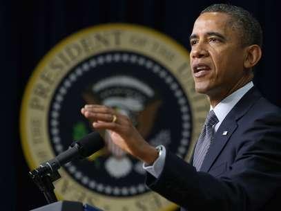 Para el presidente Obama, no hay tiempo que perder. Foto: getty Images
