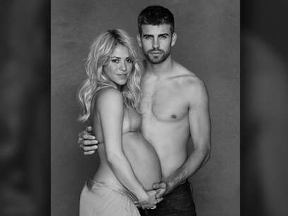 Foto: Twitter @Shakira