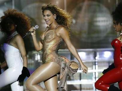 El próximo 3 de febrero será la cantante Beyoncé quien amenizará e intentará mantener en todo lo alto los niveles de audiencia del partido. Foto: Getty images