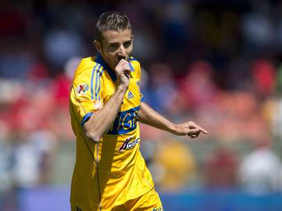 Tigres made it look easy against Toluca Sunday. Foto: Mexsport
