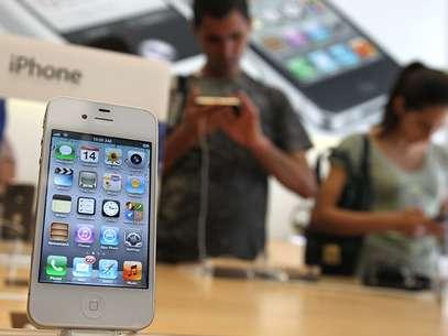 Apple aún puede comercializar sus aparatos en Brasil con el nombre iPhone. Foto: Getty Images