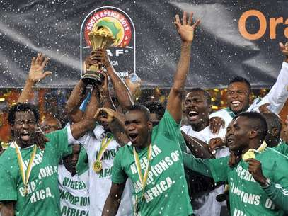 Niger moved up 22 places in FIFA rankings thanks to their victory in the African Cup of Nations.  Foto: AP in English