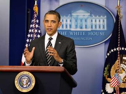 """El borrador de Obama señala que los inmigrantes indocumentados podrían solicitar el nuevo visado """"Inmigrante con Perspectiva Legal"""", señaló el sábado el diario. Foto: AP"""