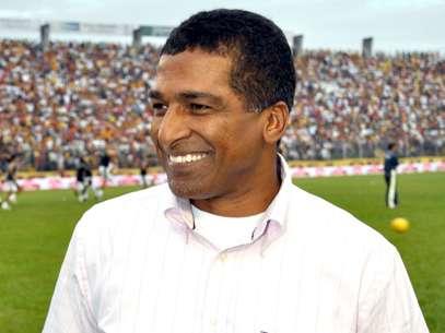 Alexis García, técnico de Junior de Barranquilla Foto: Cortesía