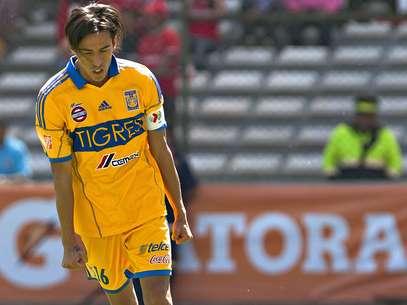 Lobos lleva cuatro goles en el torneo. Foto: Mexsport