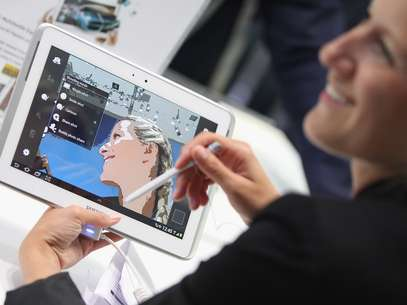 Samsung Galaxy Note Foto: Getty Images
