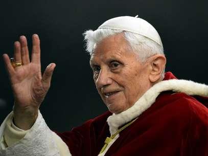 """Tendrá el título de """"papa emérito"""" o """"Romano Pontífice emérito"""" Foto: AFP"""
