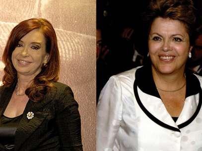 Aunque existirá una especie de añoranza por Chávez, quizá Cristina Fernández de Kirchner de Argentina o Dilma Rousseff de Brasil logren posicionarse como el interlocutor y el líder subregional en América Latina. Foto: Terra