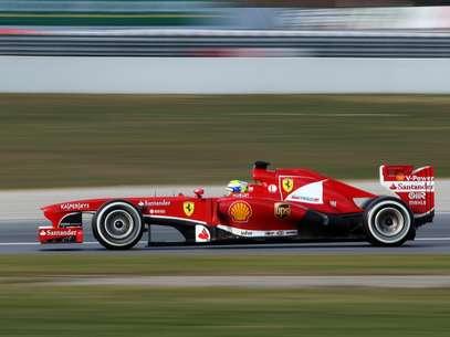 Los autos del 2013 en la F1 brindarán un mayor espectáculo a todos los aficionados al deporte motor. Foto: AFP