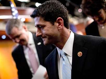 El plan de Ryan incluye reformas a los programas de beneficencia social y la anulación de la reforma de salud de 2010, medida que los demócratas califican de poco realista. Foto: Getty Images