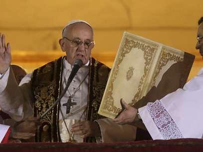 Entre las actividades del papa argentino Jorge Bergoglio, se encuentran audiencias con los cardenales, medios de comunicación, y su primer Ángelus del próximo domingo. Foto: AP