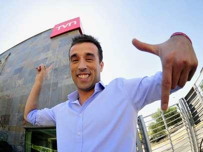 Soulat confiesa que no quiere bajar el telón Foto: Matías Delacroix / Terra