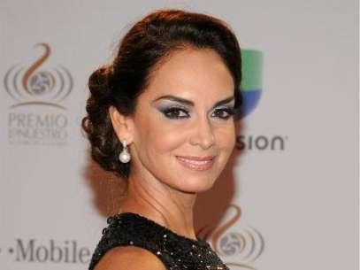 Foto: Lupita Jones será la villana de 'Rosario' / Mezcalent / Terra