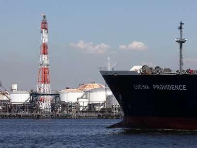 Autoridades informaron que los buques fueron adquiridos con una inversión de 312 millones de dólares, como parte de un acuerdo bilateral entre el gobierno venezolano y japonés. Foto: Getty Images