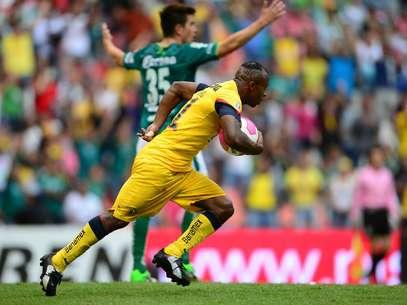 León vs. América Foto: Mexsport