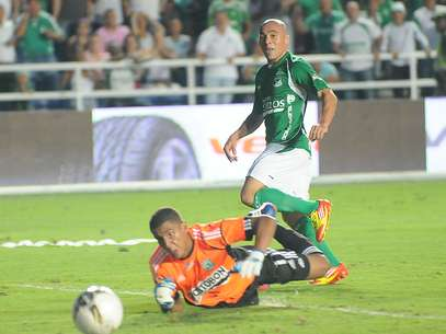Vladimir Marín fue la figura en la victoria del Deportivo Cali Foto: Cortesía
