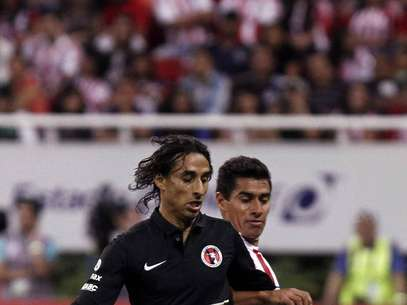 Xolos de Tijuana vs. Chivas Foto: Mexsport