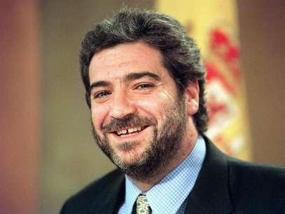 El exportavoz del Gobierno de José María Aznar Miguel Ángel Rodríguez Foto: EFE en español
