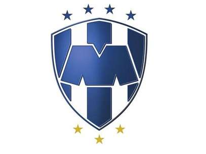 Club de Futbol Monterrey. Foto: Rayados.com / Terra Networks México S.A. de C.V.