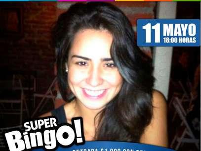 Este sábado 11 se realiza un bingo para ir en ayuda de Catalina. Foto: Gentileza