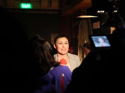 Carolina Paulsen. Foto: Amanda González