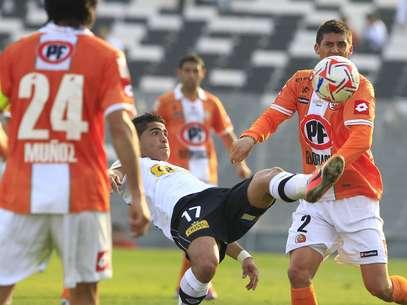 El duelo entre albos y mineros se jugará en el Monumental. Foto: Agencia Uno.