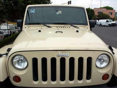 La fallecida viajaba con su novio, quien resultó ileso, en un Jeep. Foto: Reforma